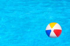 Colorful ball Stock Photography