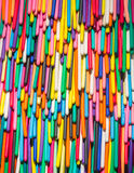 Colorful balloon Royalty Free Stock Photo