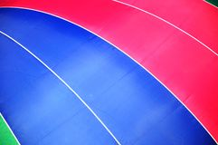 Colorful Balloon Background Stock Photo