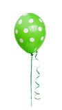 Colorful Balloons Isolated Royalty Free Stock Photos