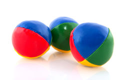 Colorful balls Royalty Free Stock Photography