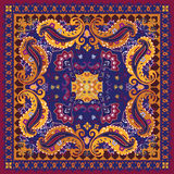 Colorful Bandana Stock Images