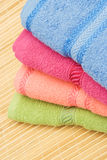 Colorful bath Royalty Free Stock Images