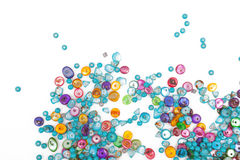 Free Colorful Beads Royalty Free Stock Photography - 29852997