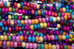 Free Colorful Beads Royalty Free Stock Photography - 6720577