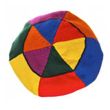 Colorful beret Stock Photo