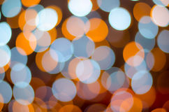 Colorful big background with bokeh lights Stock Photos