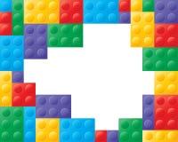Colorful blocks Stock Photo