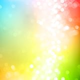 Colorful blur Royalty Free Stock Image