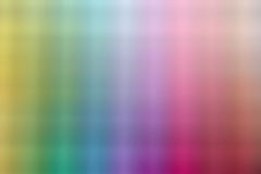 Colorful blur abstract background Stock Photo