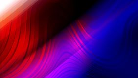 Colorful blur abstract background vector design, colorful blurred shaded background, vivid color vector illustration. royalty free stock photo