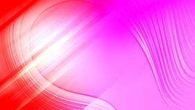Abstract blur wavy background. royalty free illustration