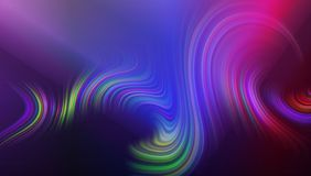 Colorful blur abstract background vector design, colorful blurred shaded background, vivid color vector illustration. stock photography