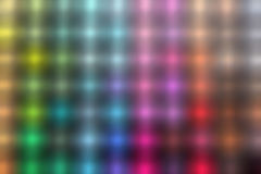 Colorful blur background Royalty Free Stock Images