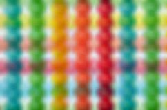 Colorful blur  background, rainbow blur Royalty Free Stock Image
