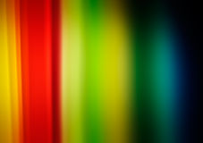 Colorful blur vertical stipes. Royalty Free Stock Image