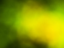 Colorful blurred abstract background or bokeh Stock Photography