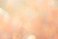 Colorful blurred bokeh background Royalty Free Stock Images