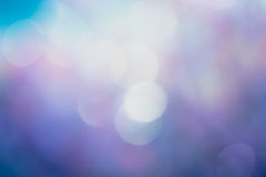 Colorful blurred bokeh background Royalty Free Stock Photos