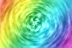 Colorful blurred gradient texture Royalty Free Stock Photos