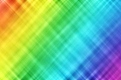 Colorful blurred gradient texture Stock Images
