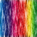 Colorful blurred gradient texture Royalty Free Stock Photography