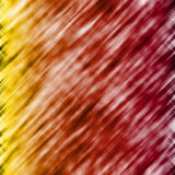 Colorful blurred gradient texture Royalty Free Stock Images
