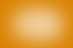 Colorful blurred orange background,orange abstract background stock image