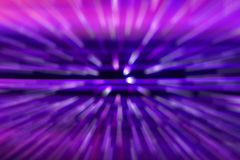 Colorful  bokeh abstract blur fillter with effect background Royalty Free Stock Photography
