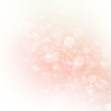 Colorful bokeh abstract Stock Photography