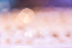 Colorful bokeh background Royalty Free Stock Photos