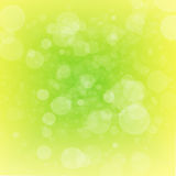 Colorful bokeh background Stock Images