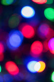 Colorful bokeh background. This one`s look good for background, composite or decoration Royalty Free Stock Photography
