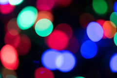 Colorful bokeh background. This one`s look good for background, composite or decoration Royalty Free Stock Images