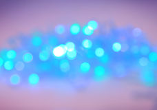 Colorful Bokeh Background. / photo has a empty space for your text Stock Photo