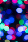 Colorful bokeh background wallpaper. This one`s look good for background, composite or decoration Stock Photography