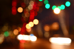 Colorful Bokeh Royalty Free Stock Image