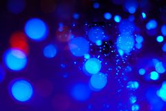 Colorful bokeh smooth cool background wallpaper images royalty free stock photography