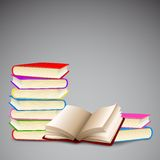 Colorful Book Stock Images