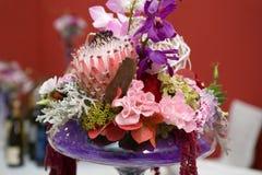 Colorful bouquet Stock Photo