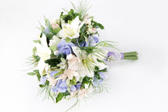 Colorful bouquet of flowers Royalty Free Stock Photos