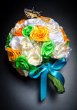 Colorful bouquet Stock Photo