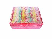 Colorful Box Stock Photos