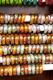 Colorful Bracelet Royalty Free Stock Photos
