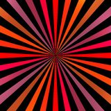 Colorful Bright Spiral background. Royalty Free Stock Photos