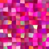 Colorful Bright Trendy Bg. Magenta Backdrop Design vector illustration