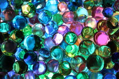 Colorful bubble Stock Images