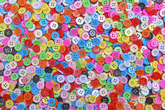Colorful buttons background Royalty Free Stock Photos