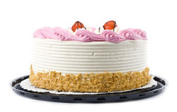Colorful Cake Royalty Free Stock Photo