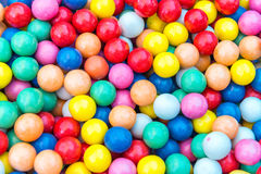 Colorful candies.  Royalty Free Stock Images